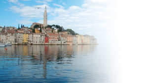 Rovin Croatia